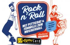 Musikerball 2019