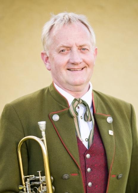 Friedrich Greinecker