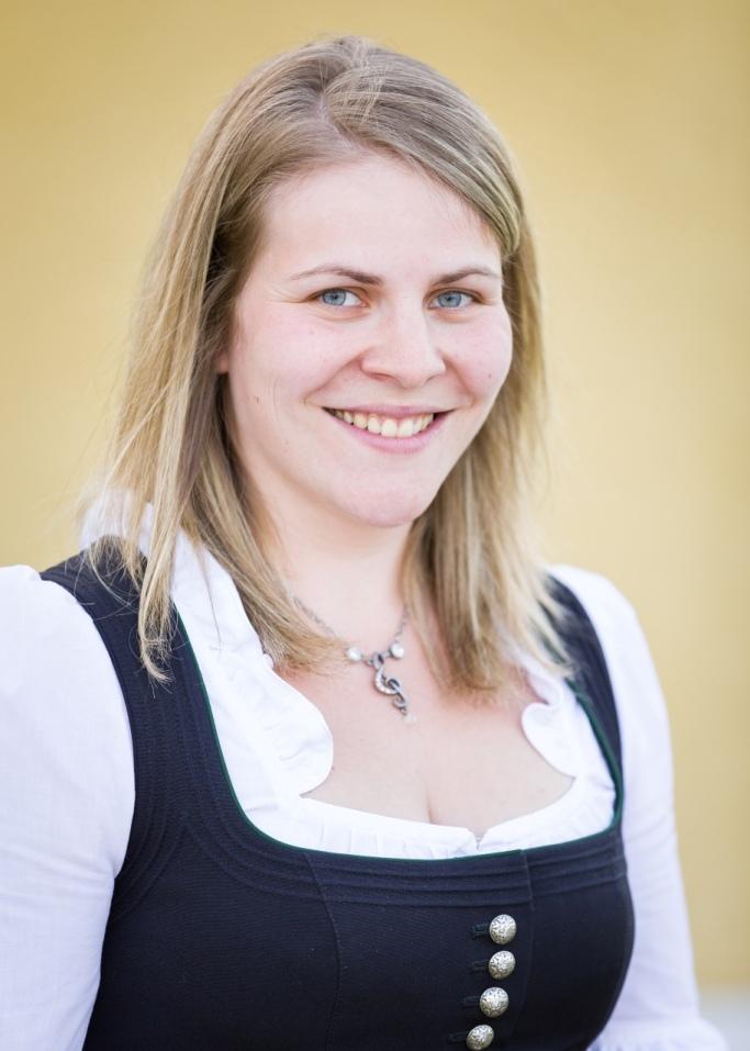Kathrin Mitterbauer