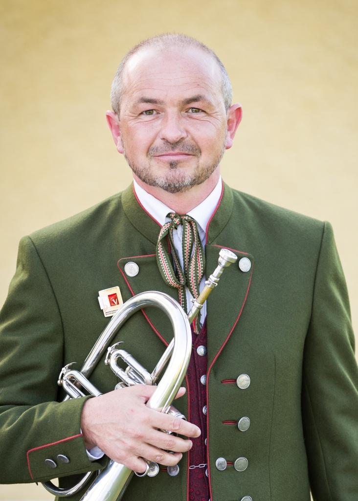 Helmut Reitstätter