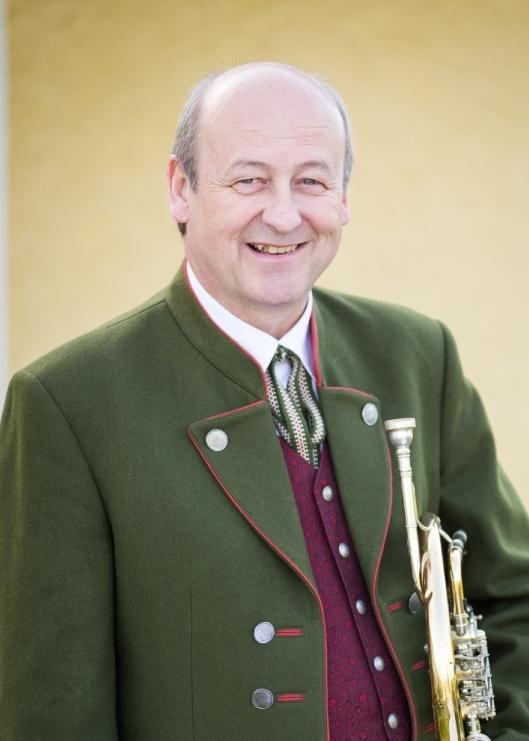 Reinhold Weismann