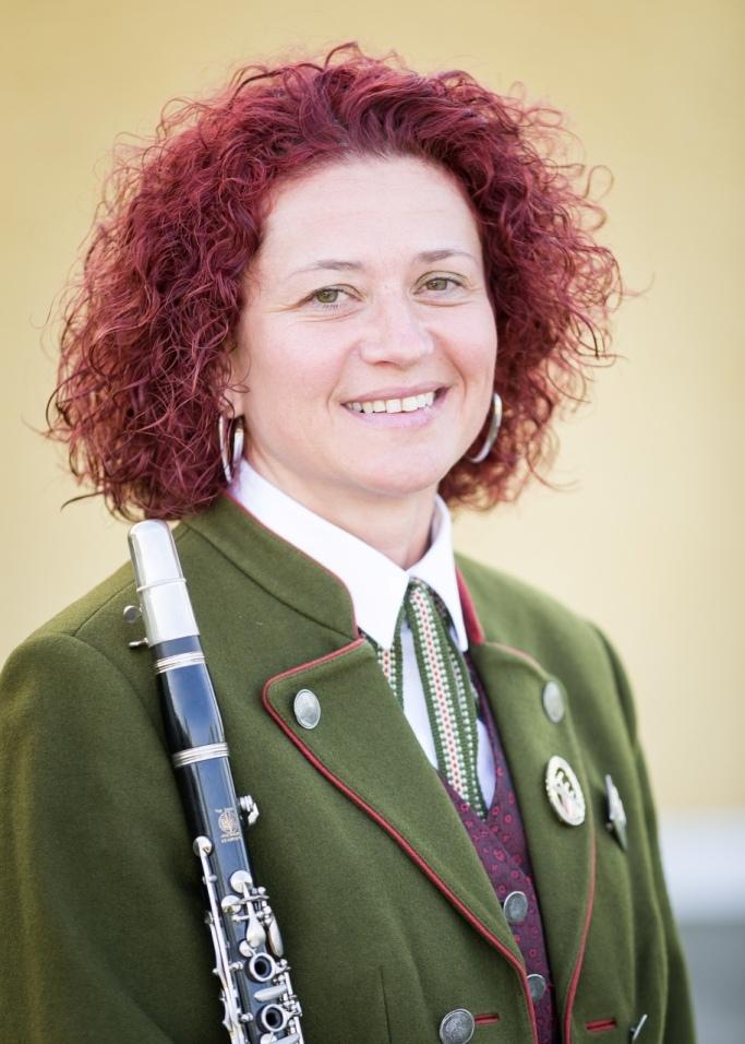 Beatrix Gruber