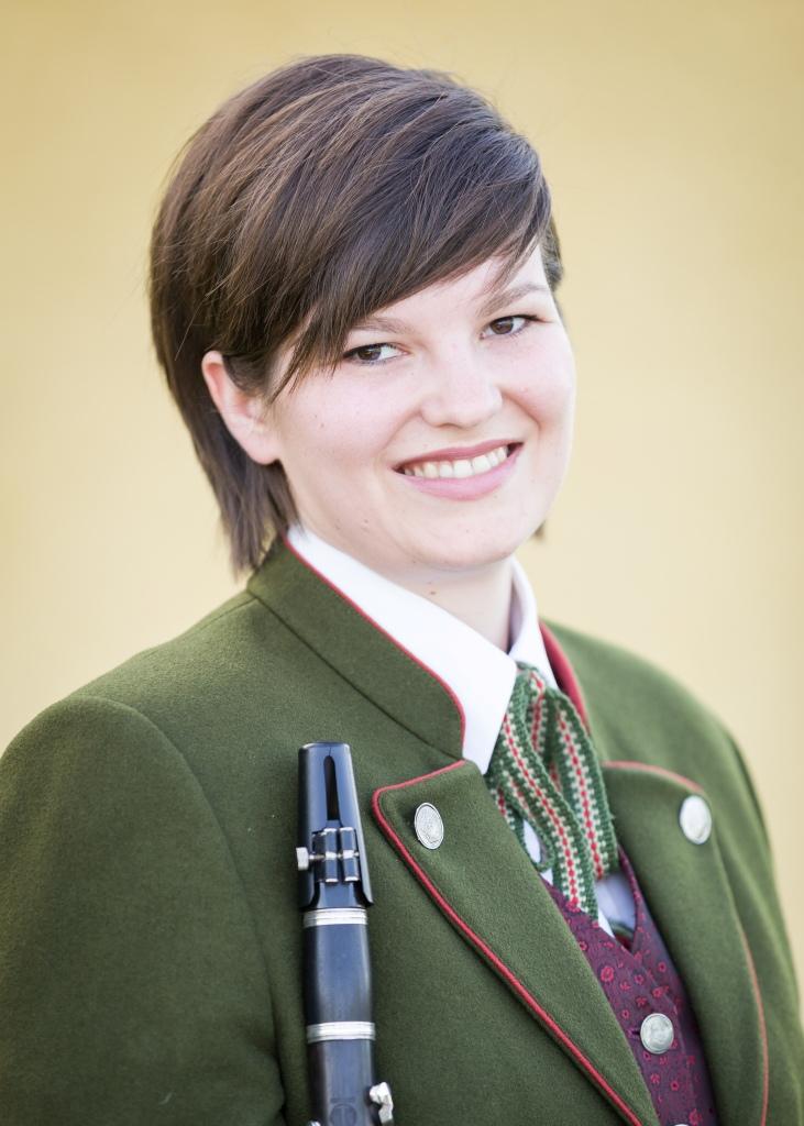 Anna Partinger