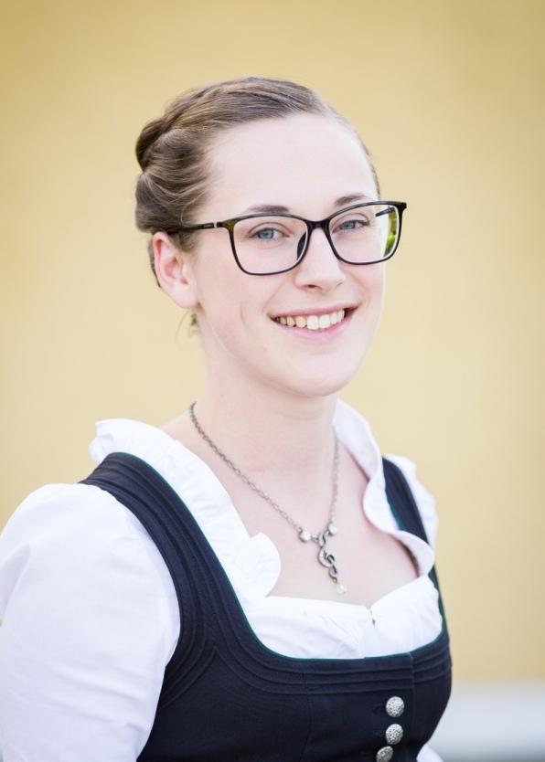 Lisa Schiefermayr
