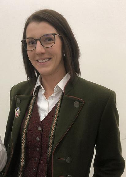 Christina Greinecker