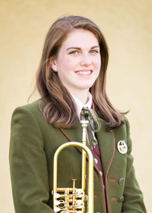 Vanessa Krenmair