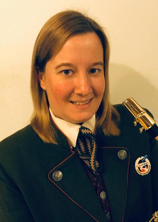 Verena Spanny
